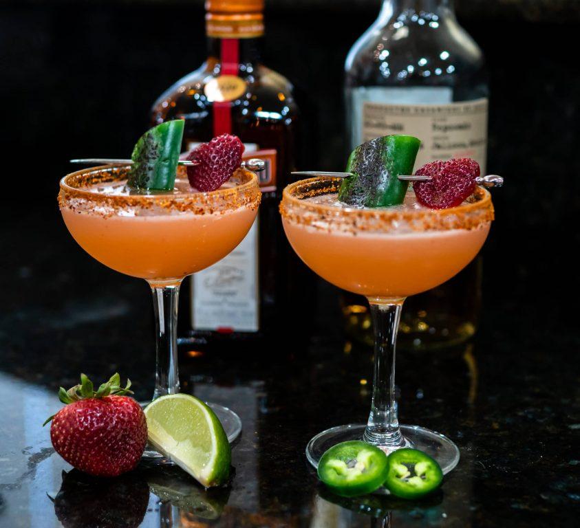 True Kitchen Kocktails United States Texas Dallas Nationalblackguide Com
