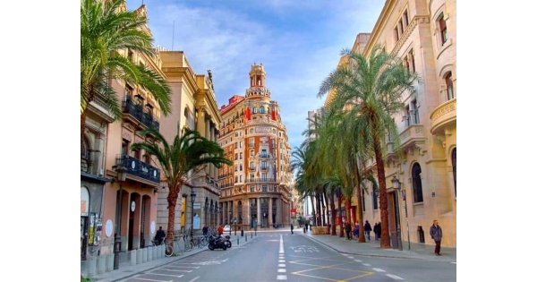 Why Valencia is Spain's Best Kept Secret…. | NationalBlackGuide.com