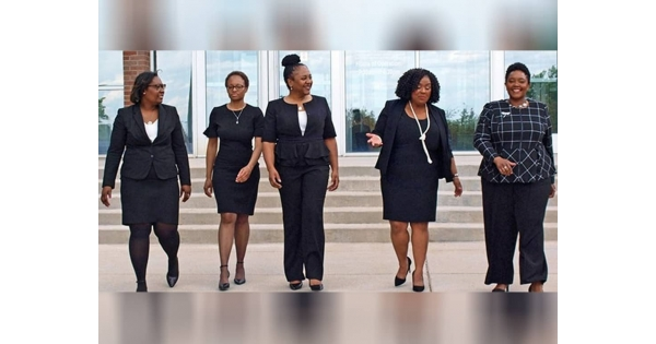 Colorado Makes History With Record-Breaking Number of Black Women Judges | NationalBlackGuide.com