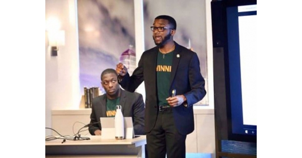 Hbcu Students Build Business Savvy Through Ally's Moguls in the Making Competition | NationalBlackGuide.com