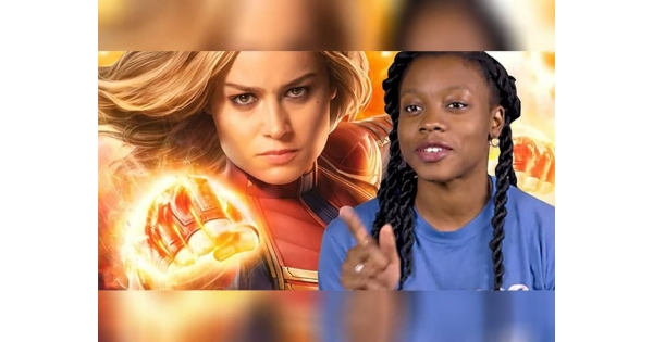 "Nia DaCosta to Become First Black Woman to Direct a Marvel Film, ""Captain Marvel 2"" 
