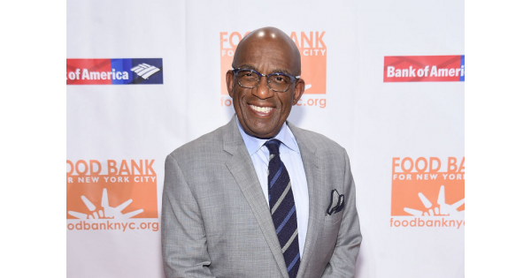 "Al Roker Reveals He Has Prostate Cancer: ""It's a Good-Bad Thing"" 
