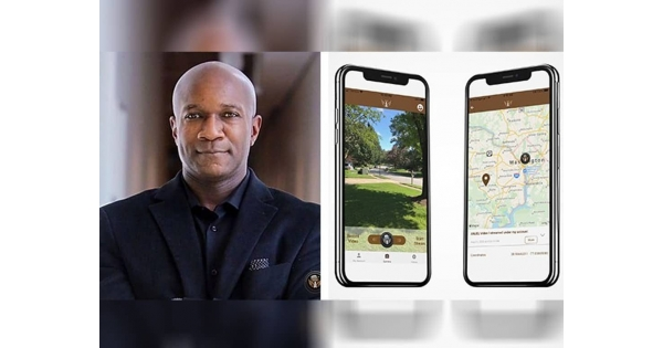 Black Entrepreneur Creates App to Help Film Police Brutality and Alert Family Members | NationalBlackGuide.com
