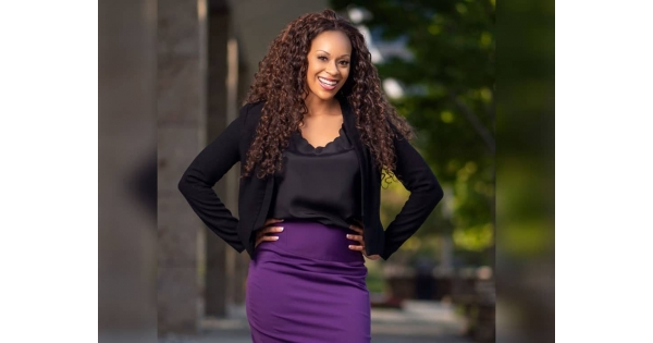 Black Woman in Tech Creates New Fundraising Opportunities for HBCUs Her App is Changing the Way HBCU | NationalBlackGuide.com